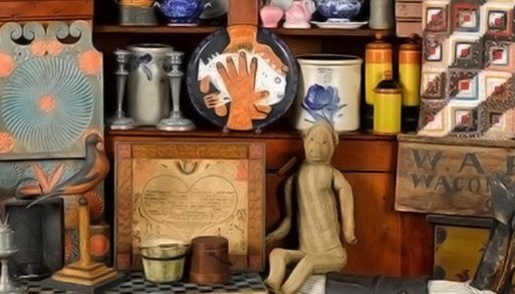 Online Decorative