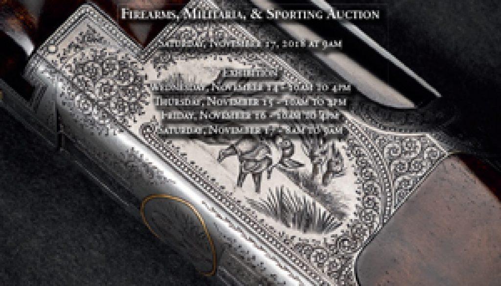 2018 11 17 Firearms