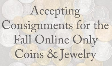 Online Only Coins